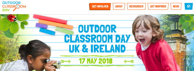 outdoorclassroomday